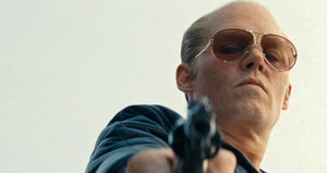 Johnny Depp Is Scary as Hell in New 'Black Mass' Trailer