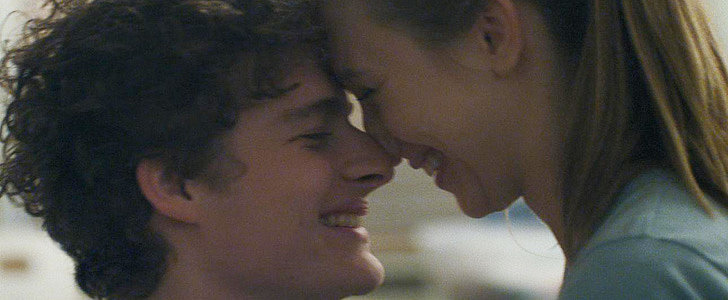 This Movie About Young Love Looks Sweet, Dreamy, and Potentially Heartbreaking