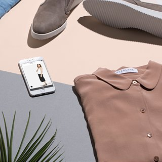 Everlane Shopping App