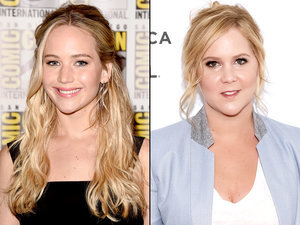 Jennifer Lawrence, Amy Schumer Vacation Together, Exemplify Squad Goals: PIcs