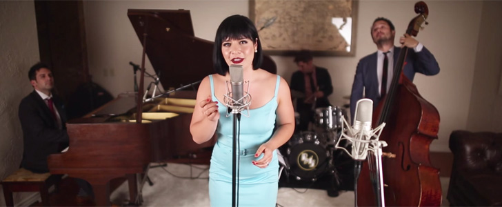 "Strap Yourself In For Postmodern Jukebox's Exquisite Cover of ""Bad Blood"""