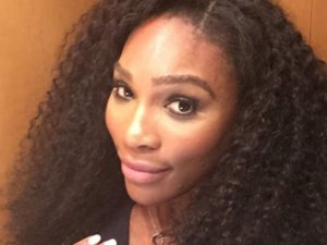 Serena Williams Proves Strong Is Beautiful In Awesome New Instagram