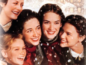 The CW Is Remaking 'Little Women' As A 'Gritty' Dystopian Series