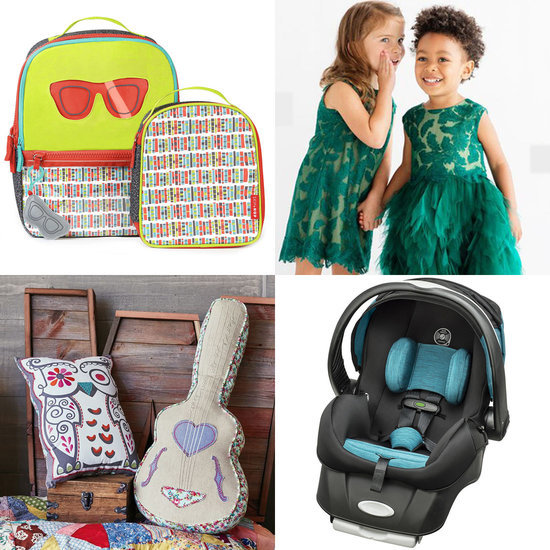 Must Have August 2015 Finds For Babies and Kids