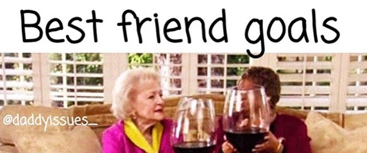 28 Moments You and Your Best Friends Will Instantly Recognize