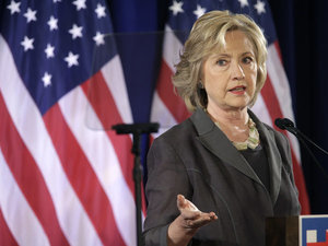 Hillary Clinton Releases Tax Returns Going Back To 2007