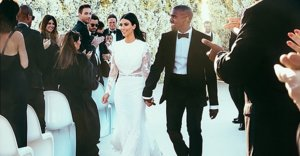 Which Celebrity Wedding Dress Should Be Yours?