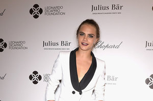 27 Times You Instantly Fell In Love With Cara Delevingne