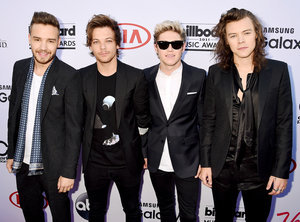 One Direction Drops First New Single Without Zayn Malick: Listen Now!