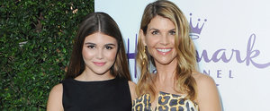 Is That You, Aunt Becky? Lori Loughlin's Daughter Looks Just Like Her!