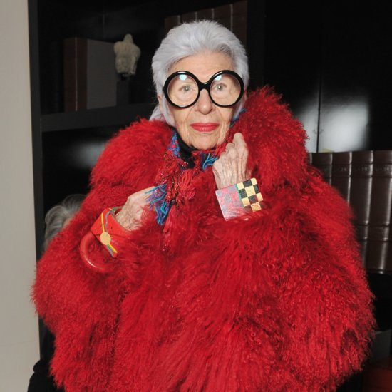If a Major Fashion Icon Were to Give Advice, This Is What She Would Say