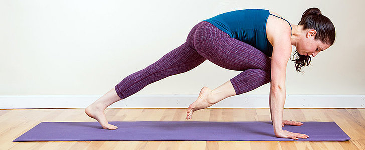 After Trying This Yoga Sequence, You'll Never Do Another Crunch