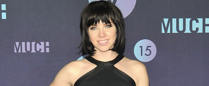 Carly Rae Jepsen's New Single Will Get Your Heart Racing
