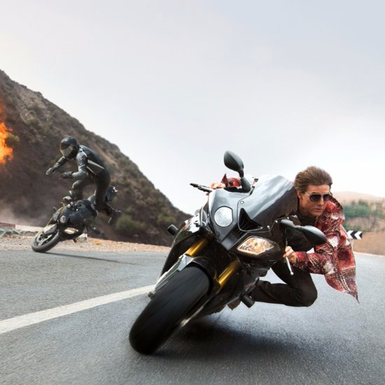 How the Mission: Impossible Cast Pulled Off That Jaw-Dropping Opera Scene