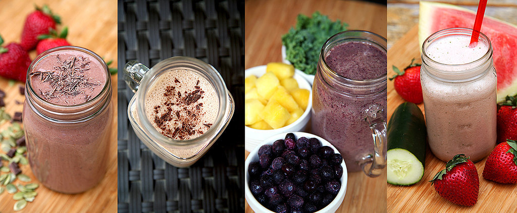 Low-Cal Smoothies That Can Help You Lose Weight Faster