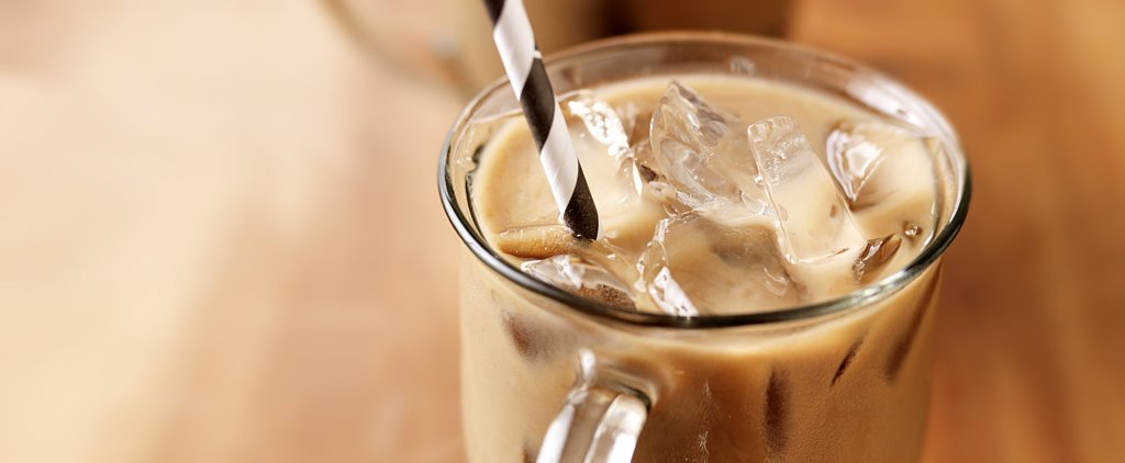 Never Suffer Through Watery Iced Coffee Again With This Tip