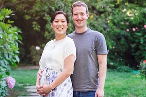 Mark Zuckerberg Announces Pregnancy With First Child And Opens Up About Past Miscarriages