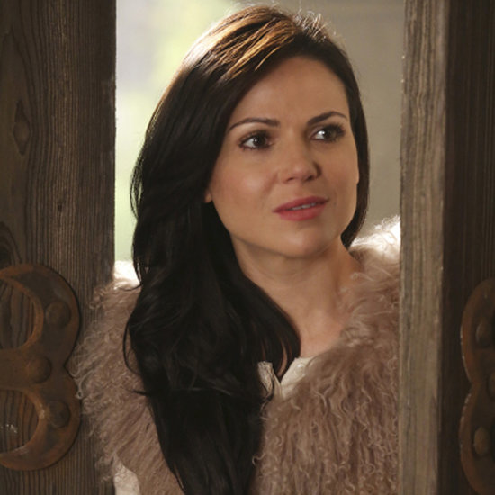 Interview With Lana Parrilla About Once Upon a Time Season 5