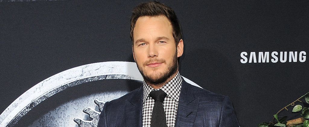 "Chris Pratt Needs Your Help — and the ""Sky's the Limit"" on the Rewards"