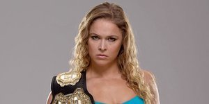 5 Reasons Ronda Rousey Is The Biggest Badass EVER
