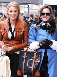The Style Rules We Still Totally Believe From Gossip Girl