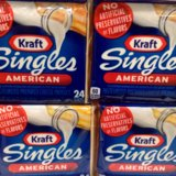 Recall Alert! Hold the Kraft Singles on the Next Grilled Cheese You Make Your Little