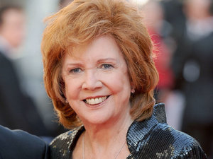 British Singer And TV Host Cilla Black Dies At 72