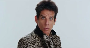 First 'Zoolander 2' Teaser Trailer Is Ridiculously Good Looking