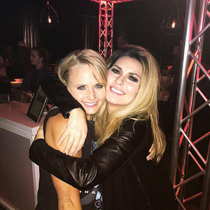 Newly Single Miranda Lambert Has Girls Night with Shania Twain: 'Music Is Medicine'