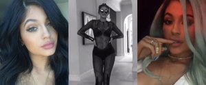The Hottest Photos of Kylie Jenner Are Definitely on Snapchat