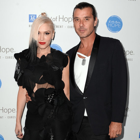 Gwen Stefani and Gavin Rossdale Are Divorcing After 13 Years of Marriage