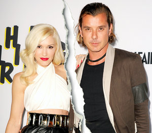 Gwen Stefani, Gavin Rossdale Split After 13 Years of Marriage: No Doubt Singer Files for Divorce