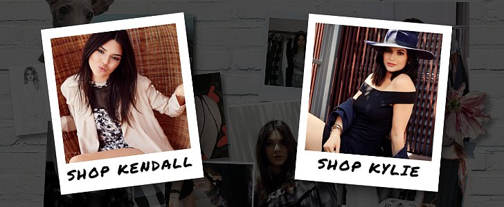 Are You a Kendall or a Kylie? When You See Their New Clothing Line, You'll Know