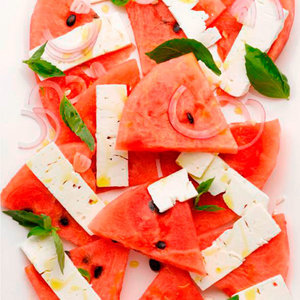 18 Watermelon Recipes for a Slice of Summer