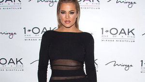 Khloé Kardashian Reveals Exactly How Much Weight She's Lost