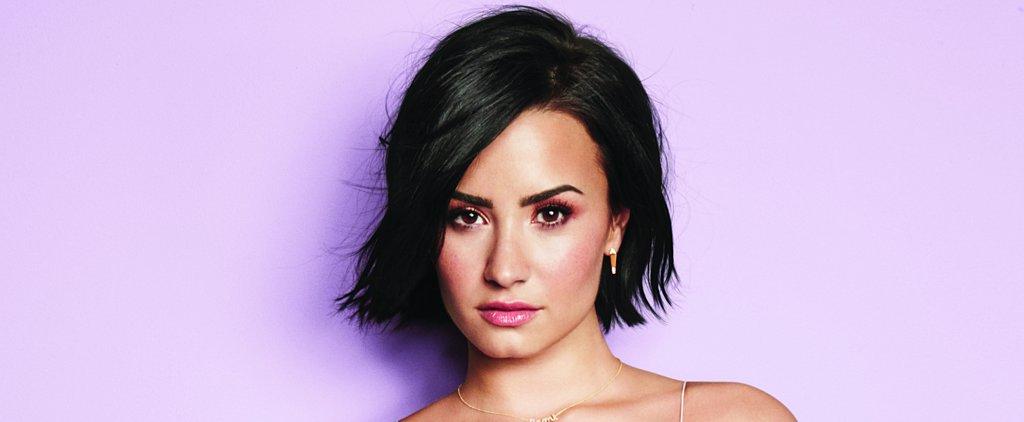 Demi Lovato Slays the New Cover of Cosmo