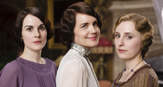 'Downton Abbey' Final Season Spoilers: Epic Mary vs Edith Fight Ahead