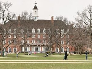University Of Illinois Crowned Top Party School By Princeton Review