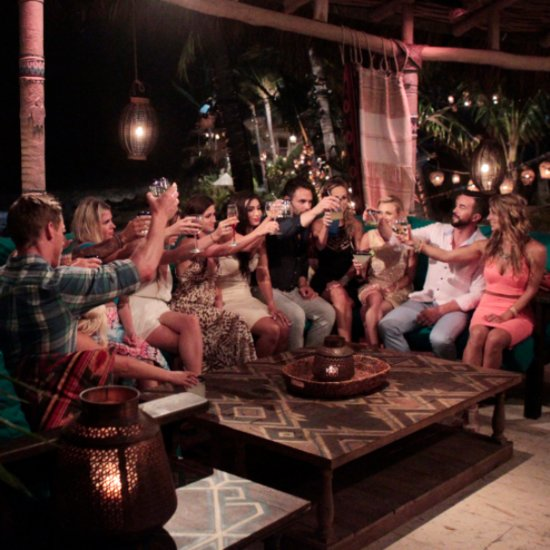Bachelor in Paradise Episode One Recap