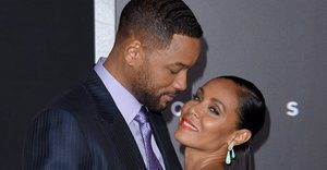 Will Smith Wants You To Know He And Jada Pinkett Smith Aren't Getting Divorced