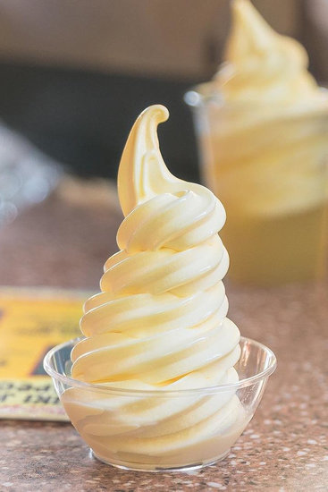 Dole Whip Topping Ideas
