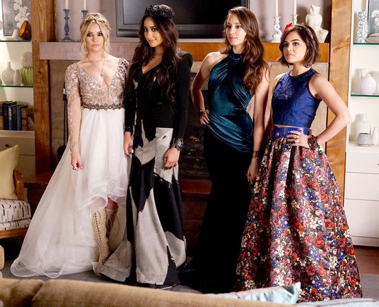 Pretty Little Liars Recap: Alison Falls Into Charles' Clutches on Prom Night