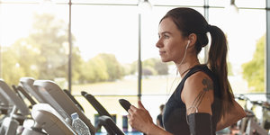 5 'Rules' to Stop Hating the Gym