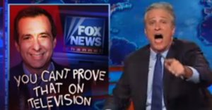 Jon Stewart's Farewell To Fox News: 'Adios, Motherf**kers!'