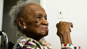 This 110-Year-Old Woman Says 3 Beers & A Scotch Daily Helped Her Live So Long