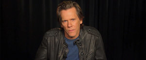 Kevin Bacon Demands More Male Nudity in Movies, Offers Up His Own Wiener