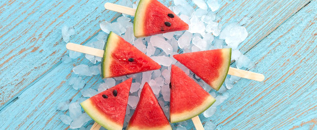 8 Watermelon Treats That Are Major Party Pleasers
