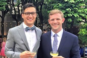 Gay Basher Attacked Married West Point Couple – And It Did Not Go Well