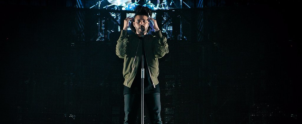 The Weeknd Is Set to Perform at the MTV VMAs!