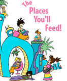 What It'd Look Like If Dr. Seuss Wrote a Children's Book About Breastfeeding